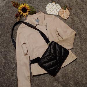 Puffer crossbody purse